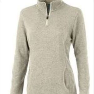 NWT ⛴ Charles River⛴ Newport Fleece PullOver XS